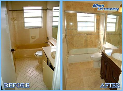 bathroom remodel pics before after bathroom remodeling before and after pictures glendale az allure bathroom remodeling