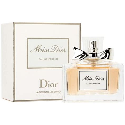 Parfum Miss 50ml christian miss eau de parfum spray for 50 ml walmart ca