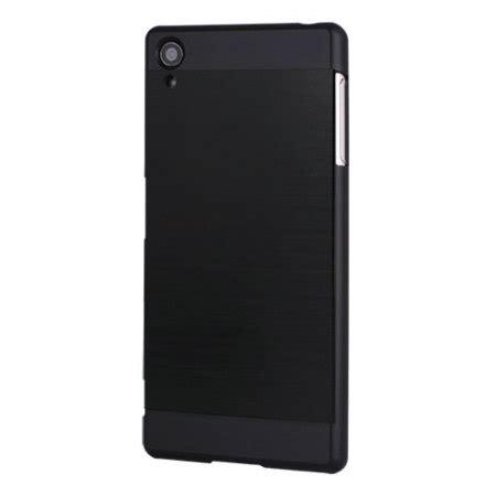 Hardcase Motomo For Sony Experia Z5 Ino Metal New Style 3 motomo ino metal sony xperia z5 black mobilefun