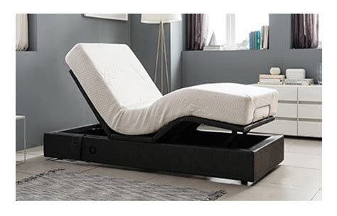 new wave adjustable electric bed furniture point