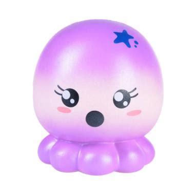 Squishy Terbaru Squishy Kotak Unik jual mainan anak squishy model unik terbaru blibli