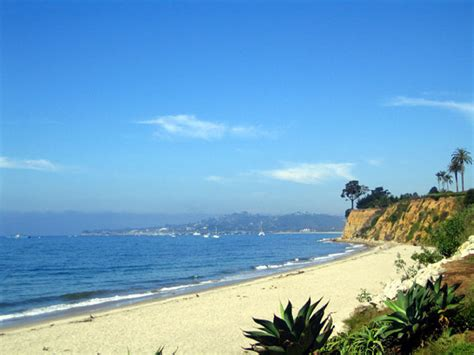 butterfly beach surf all day in santa barbara butterfly beach best travel sites