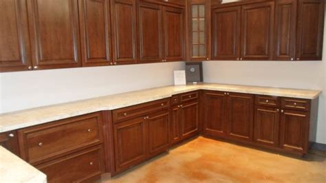 Karman Cabinets by Karman Brand Cherry Cabinets Quot Albany Quot Door Style With 5