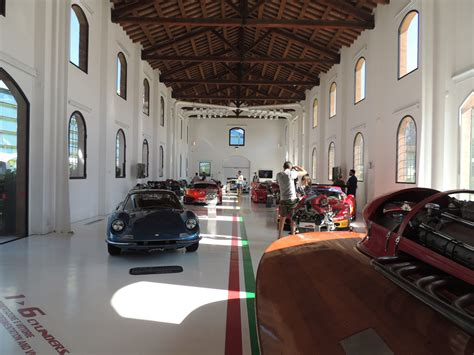 enzo museum museum enzo modena our journey