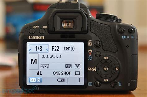 Lcd Kamera Digital Canon bicara