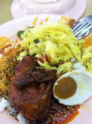 tempat makan  nasi kandar  kl sajimy
