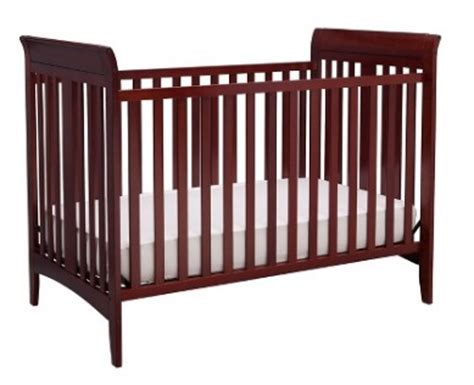 Target Cribs Sale by Target Delta Children Parkside 3 In 1 Convertible Crib