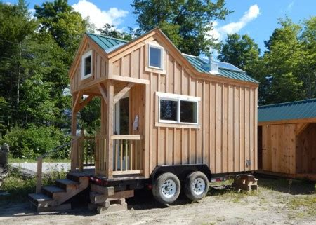 16 types of tiny mobile homes which nomadic living space would you choose critical cactus tiny house village tiny home communities