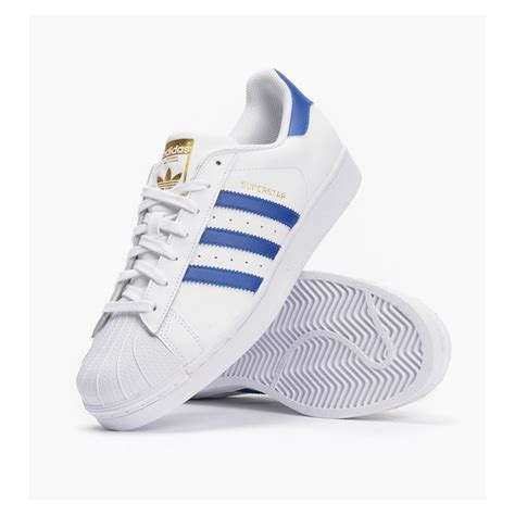 Adidas Superstar High Cewe 37 41 adidas superstar foundation 27141 white sneakers aversa shoes s r l
