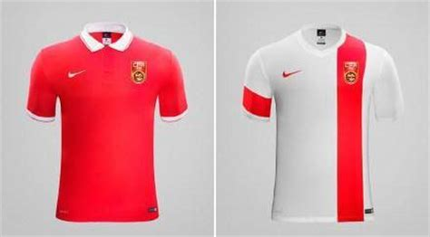 World Chion T Shirt new china nike soccer jerseys 2015 china pr asian cup
