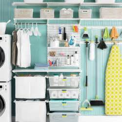 Laundry Room Organizers And Storage Laundry Room Organization Laundry Storage The Container Store