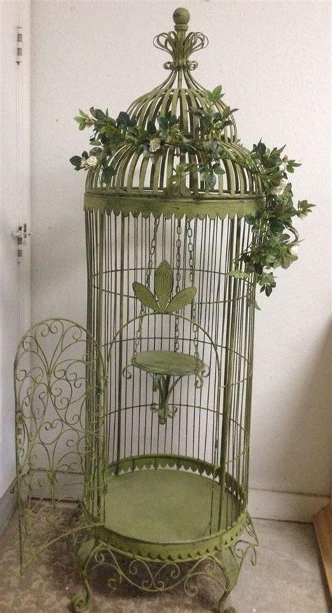 25 best ideas about birdcages on pinterest birdcage