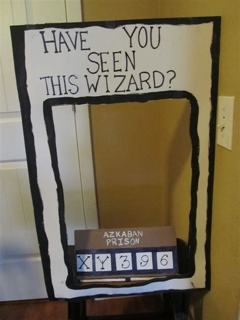60 ideas for a harry potter theme party diy