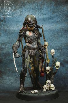 Toys 1 6 Predators Mms130 Berserker Predator Masterpiece Fi 1000 images about pred figures on toys predator 2 and city