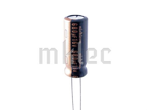 low esr capacitor uk 680uf 16v low esr electrolytic capacitor
