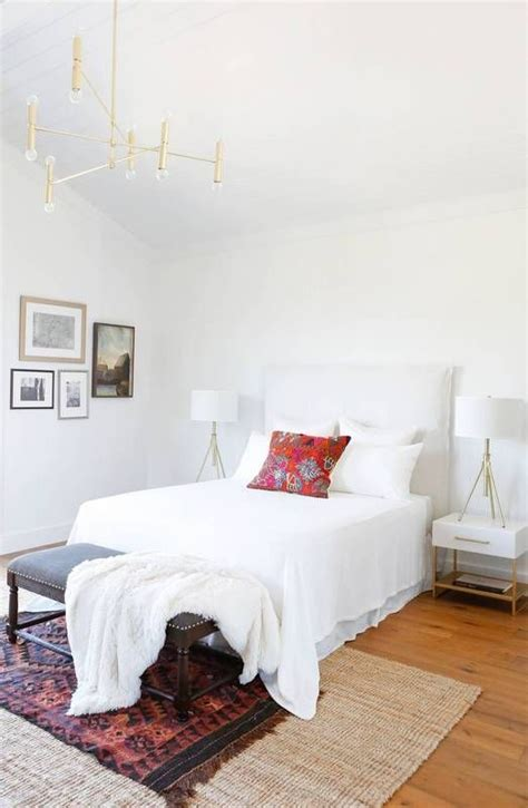 Bright Bedroom Rugs 1000 Images About The Everygirl Decorates On