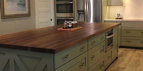 kitchen cool butchers block island for kitchen design
