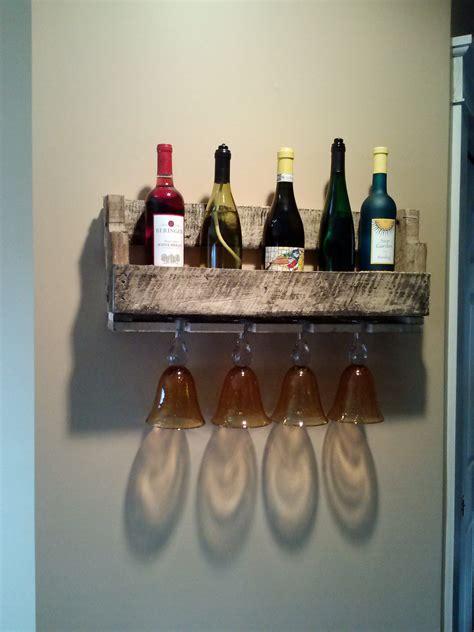 diy pallet wine rack plans  woodworking magazines