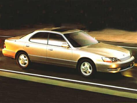 how can i learn about cars 1996 lexus es instrument cluster 1996 lexus es 300 specs pictures trims colors cars com