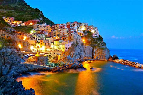 Find In Italy Exploring The Scenic Manarola Cinque Terre In Italy The