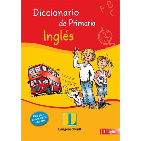 diccionario de primaria ingl 233 s english wooks