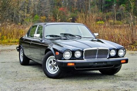 1980 jaguar xj6 for sale 1980 1987 jaguar xj6 series iii hemmings motor news