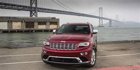 jeep crossover 2014 2014 2013 jeep new suv and crossover photos