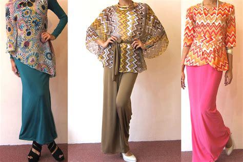 Baju Ammara Couture inspirasi fesyen senarai fesyen baju raya terkini