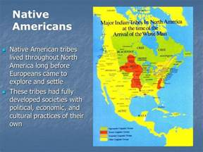 Who Lived In Kentucky Before European Settlers by Colonization And Settlement Ppt Download