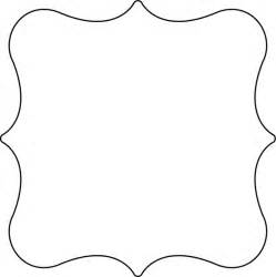 plaque template plaque template clipart best