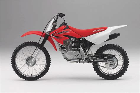 150 motocross bikes for honda crf 150 and crf 230 motocross bike test review