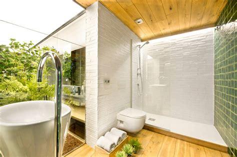 half bad design ideen 10 dise 241 os de duchas para 10 ba 241 os diferentes