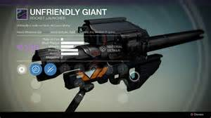 Destiny shows us your best legendary gear vg247