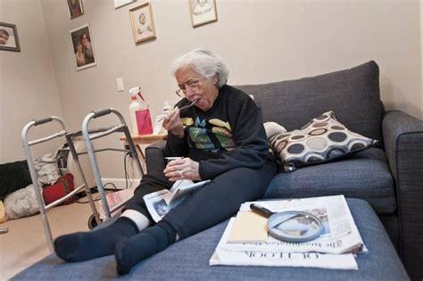 high tech granny pods allow elderly family members to high tech granny pod could change elder care