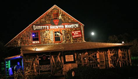 Abington Haunted House by Abington Haunted House Adds Terrifying New Attraction