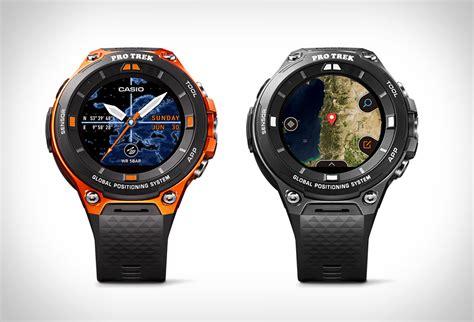 Smartwatch Casio casio wsd f20 smartwatch