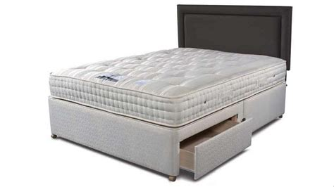Sleepeezee Backcare 1000 Mattress by Sleepeezee Backcare Luxury 1400 Mattress Mattress