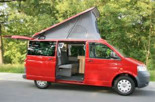 Space case compact camper van carries everything gadgets science