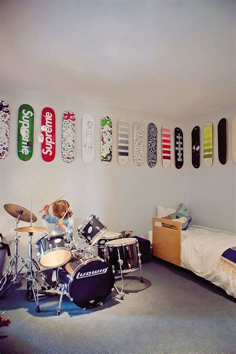 wall decor for rooms wall decor for boys a skate ride in the room gt wall decor walls