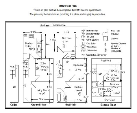 floor plan template floor plan templates 20 free word excel pdf documents
