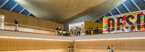 Interior Design Of Museum by A Look Inside S Design Museum