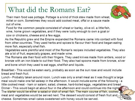 what the romans did romans ppt download