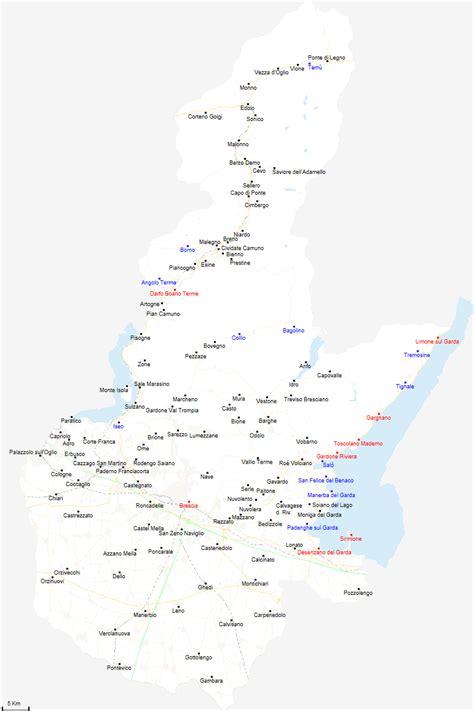 ladari brescia e provincia pagina spostata