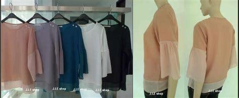 Baju Wanita Branded distributor baju wanita langsung dari pabrik