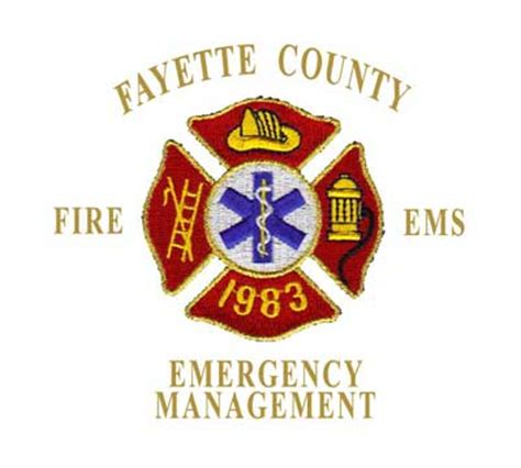 Fayette County Ga Property Records Fayette County Emergency Services