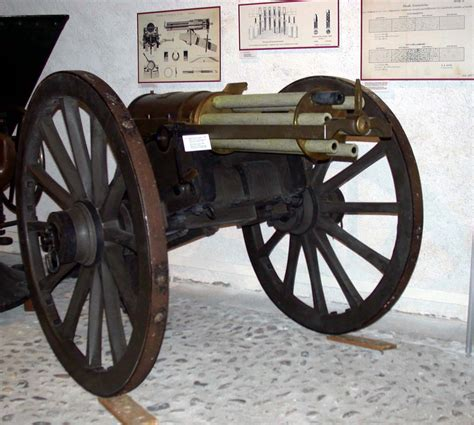 Gasing Cannon federals with gatling gun page 2 american civil war forums