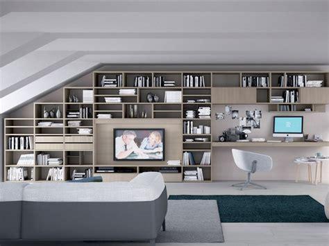 mobili arredissima soggiorno moderno componibile arredamento mobili