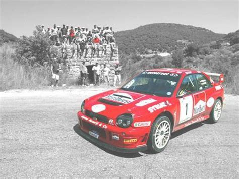 subaru lebanon the subaru impreza wrc 2002 tests w roger feghali youtube