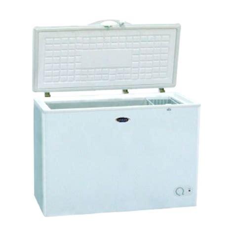 Freezer Frigigate jual frigigate f200 freezer box harga kualitas