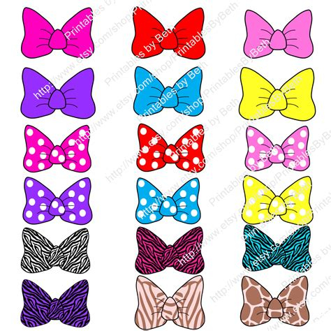 Kid Mickey Ribbon Pink minnie mouse pink bow clipart clipart suggest